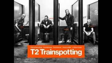 t2 trainspotting la segunda part T2 Trainspotting, la segunda parte de Trainspotting, el 27 de enero