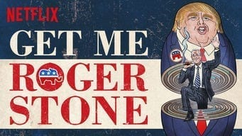 d41339093757624e35078cc4667c1658f675444d Get Me Roger Stone, un documental de Morgan Pehme, Dylan Bank y Daniel Di Mauro