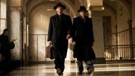 """Image from the movie """"El Banquero De La Resistencia"""""""