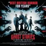 Crítica a Historias de Fantasmas (Ghost Stories)