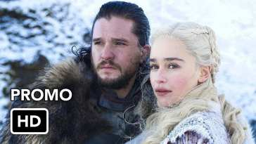Game of Thrones 8x03. Promo. Trailer