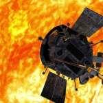 news ParkerSolar050419 La Sonda Espacial Parker Solar Realiza su Segundo Máximo Acercamiento al Sol