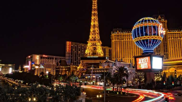 mike boening iKlafvet w0 unsplash4941 La revolución de los juegos y casinos online