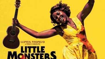 1little monsters 276906040 large Little Monsters (2019). Trailer. Comedia de zombis