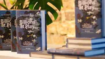 1576237506 billions at play scaled El libro de NJ Ayuk Billones en Juego ya está disponible en español