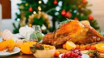 1577181224 mejores platos naviden os Cómo cuidar la dieta estas fiestas, según Instituto DYN