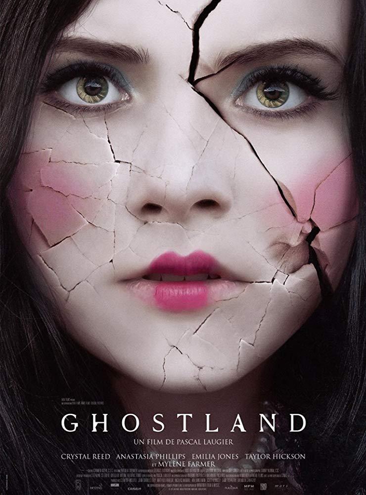 Ghostland (2020)