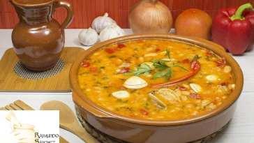 1582735465 sabores deliciosos con cazuelas de barro raimundo sanchez Alfarería Raimundo Sánchez ofrece consejos para cocinar en cazuelas de barro