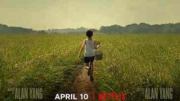 Tigertail (2020). Drama en Netflix. Trailer