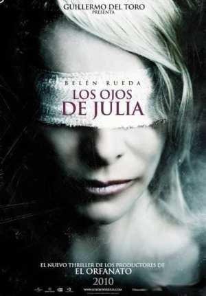 Los Ojos de Julia (2010)