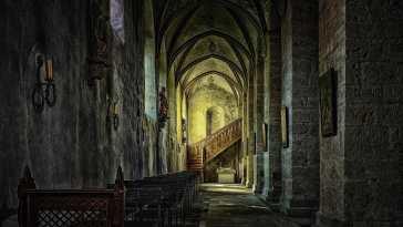 Los Cuentos de Canterbury, Chaucer