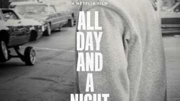 Todo el Día y una Noche (2020)