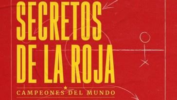 1593509262 RakutenTVLaRoja poster Los secretos de La Roja – Campeones del Mundo, en Rakuten TV