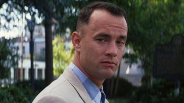 forrest gump 327796875 large Tom Hanks Cumple 64 Años