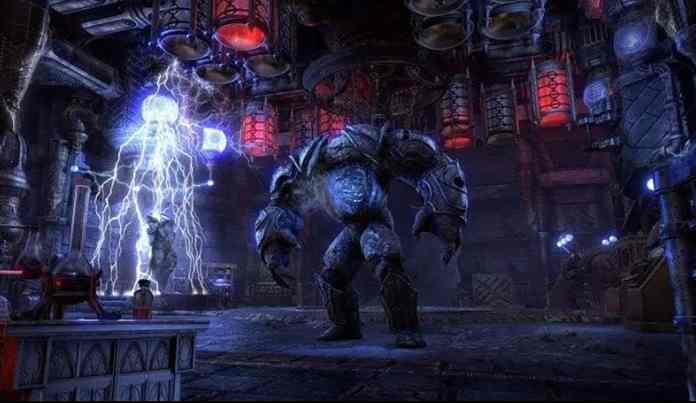 Stonethorn, el corazón oscuro de Skyrim