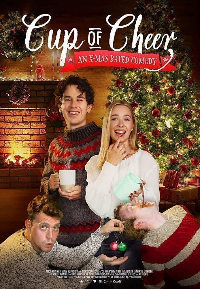 Cup of Cheer (2020)