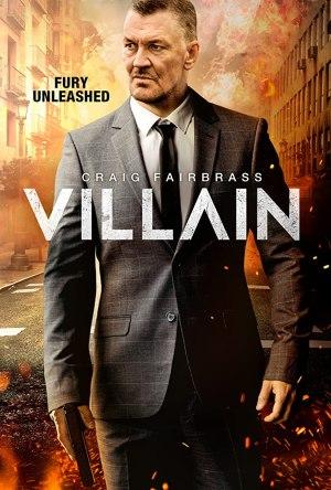 Villain (Villano) - 2020