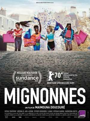Crítica a Guapis (Mignonnes) - 2020