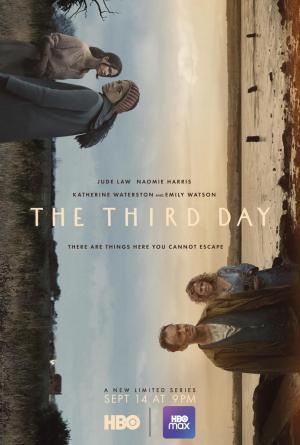 El tercer día (Serie de TV)