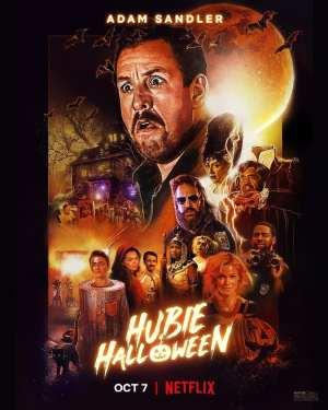 El Halloween de Hubie (Hubie Halloween)