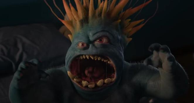 Guía de una Niñera para Cazar Monstruos (2020)