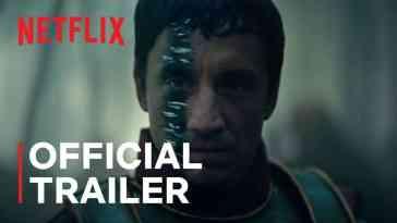 Bárbaros (2020)