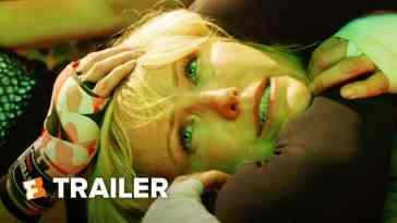 chickenfight Chick Fight (2020). Película Estreno Noviembre. Trailer