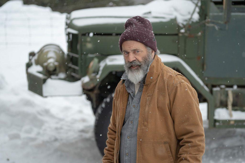 Matar a Santa (2020). Fatman
