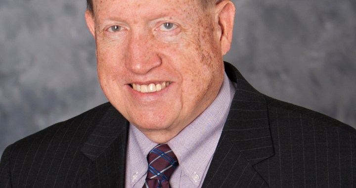 Former Councilman John Sharp Delineates the Ballot Issues for Voters