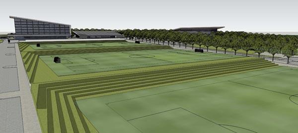 Gateway soccer