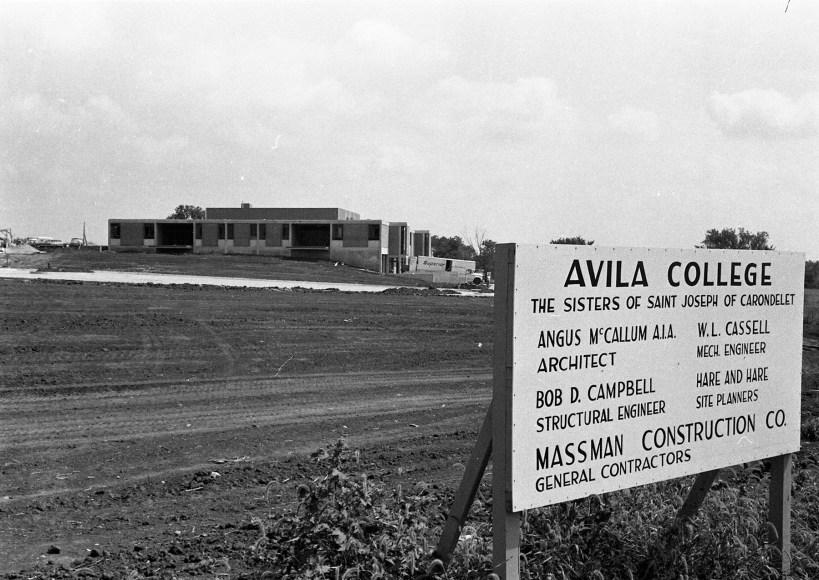 Avila construction