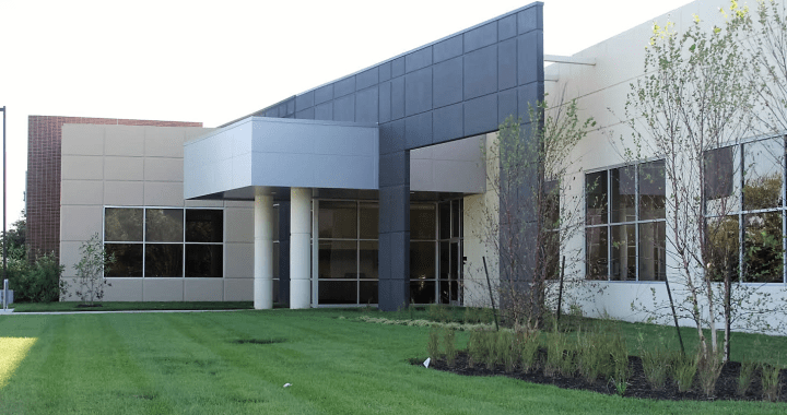 Construction Update: MMC Contractors Completes Expansion