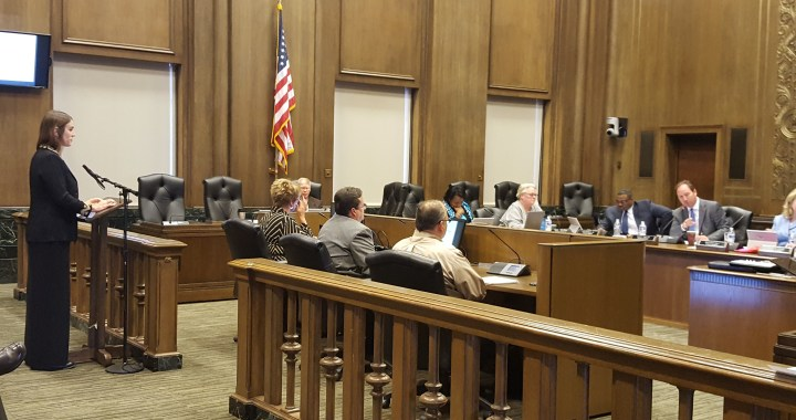 Council approves construction of Woodbridge Manor