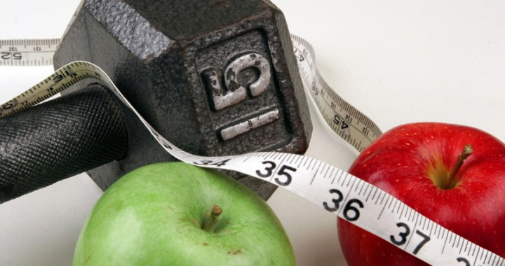 Area Weight Loss Programs
