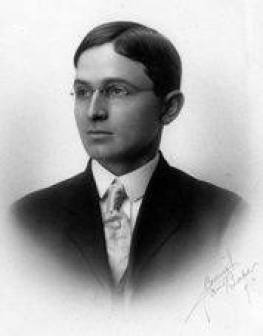 Harry Truman 1909