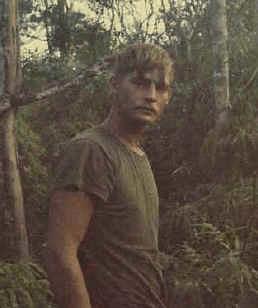 Vietnam Veteran to Share His Stories at Trailside Center