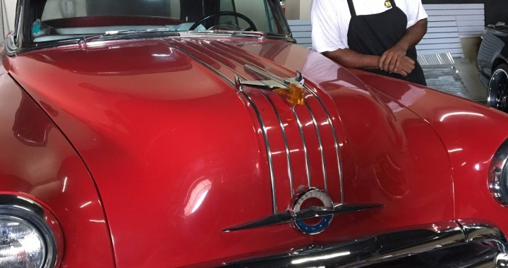Midwest Kustoms Autobody is a story of passion to reality