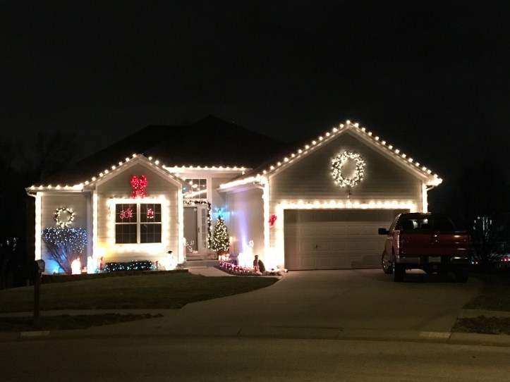 Christmas lighting (1)