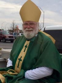 St. Pat Al Buford