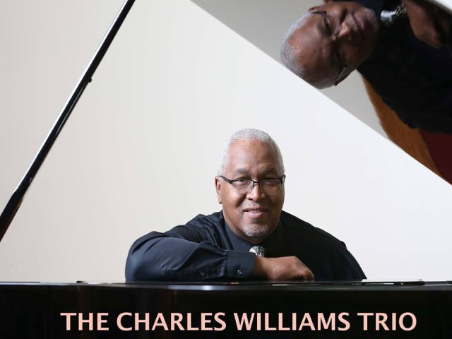 Charles Williams reflection