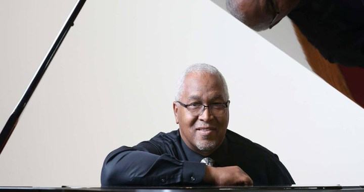 Jazz Vespers Concerts concludes Sunday night with the Charles Williams Trio