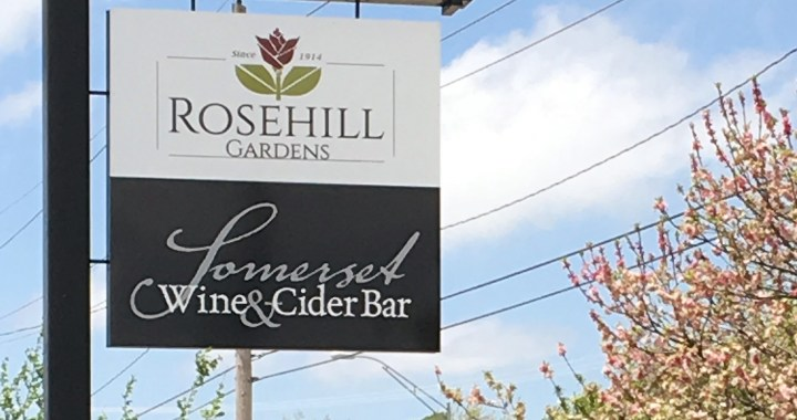 Somerset Wine & Cider Bar opens May 5th in Martin City