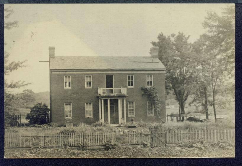 Shawnee IndianMission 1928