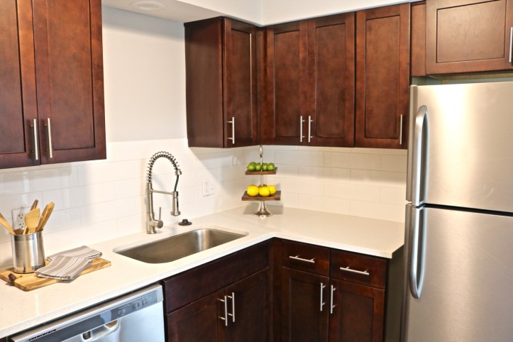 enclave kitchen