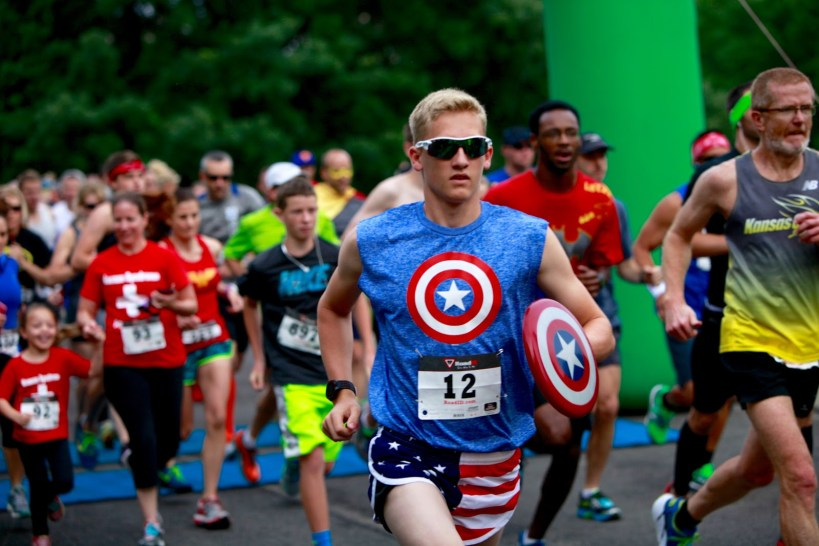 Josh Alvarez takes off running.jpg