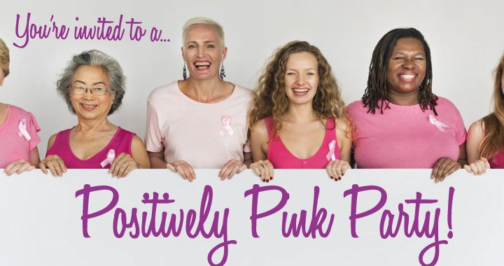 St. Joseph hosts Positively Pink Party for women on Wednesday