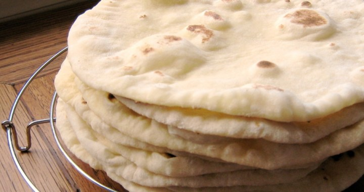 The history of the tortilla may surprise you