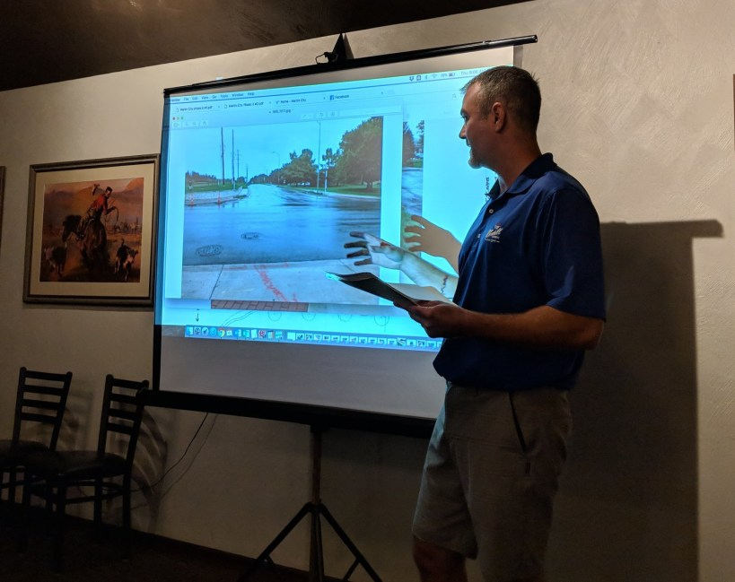 Rosehill presentation