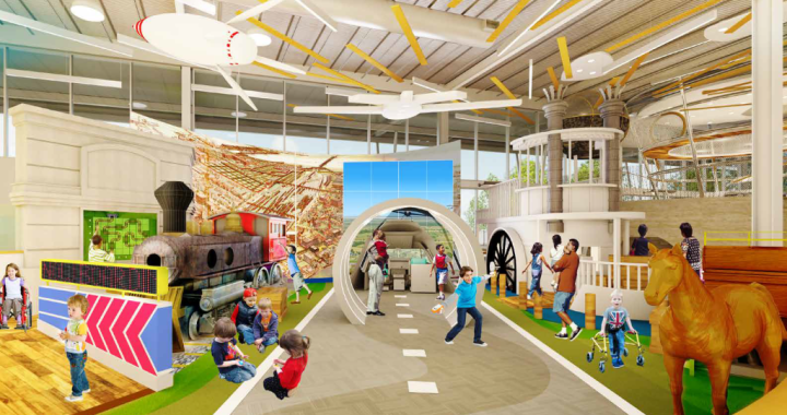 Wonderscope gets $4 million boost to build in south KC