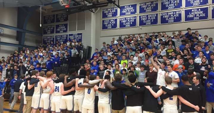 South KC High School Basketball Recap
